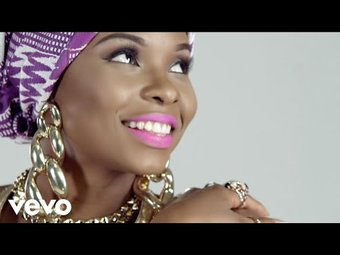 Yemi Alade - Temperature  ft. Dil
