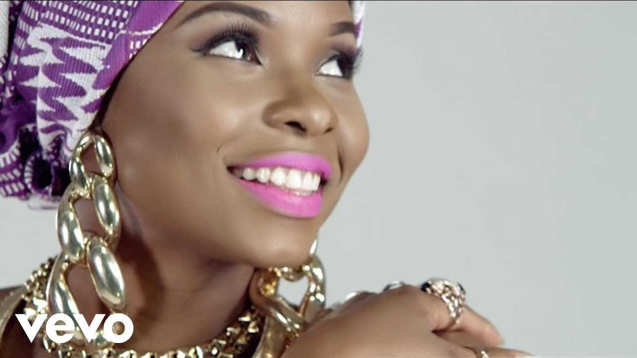Yemi Alade - Temperature (Official Video)