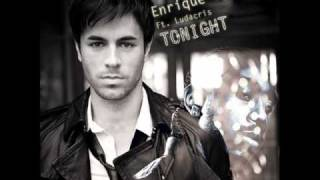 Enrique Iglesias Ft. Ludacris - Tonight (The Perez Brothers Remix)