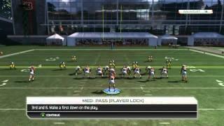 Football-NFL-Madden 15 :: I GOT ROBBED!-Bengals Gauntlet Mode