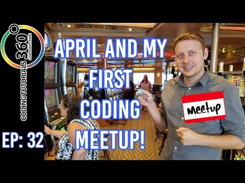 First Coding Meetup - Ask a Dev Episode 32
