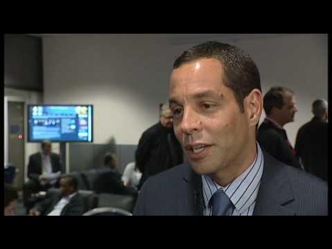 Mark Melville, CO-Managing Director, Chukka Caribbean Adventures, Jamaica @ WTM 2009
