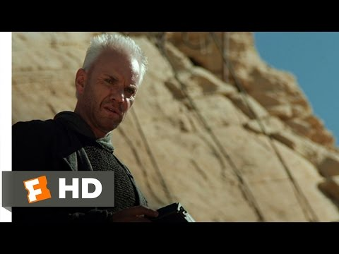 Star Trek: Generations (2/8) Movie CLIP - Time Is A Predator (1994) HD