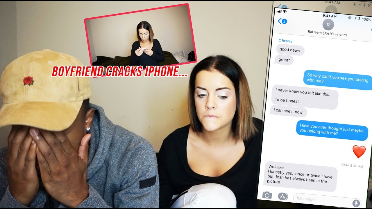 Dating your best friend gone wrong