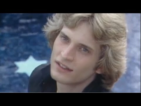 Rex Smith - You Take My Breath Away (Official Video)