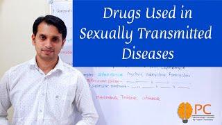 Lymphogranuloma venereum (LGV) Model Penyakit Infeksi Menular Seksual Skenario 8..
