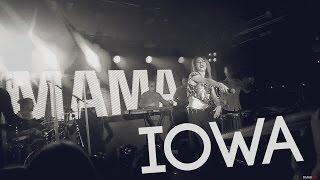 IOWA МАМА Live Владивосток 2016