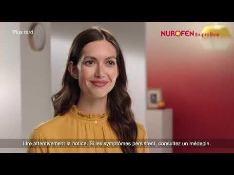 Musique de la pub   Nurofen 2021