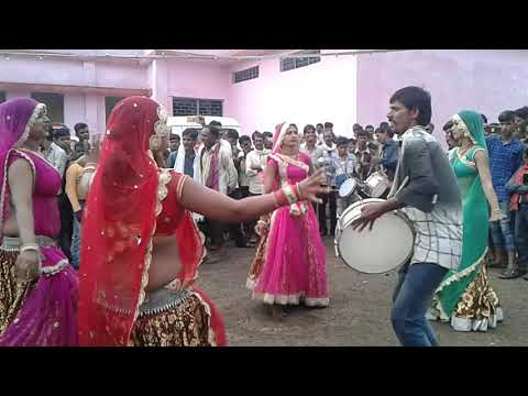 Rai Dance Of Bundelkhand