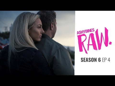 Ashy Bines Raw Season 6 Episode 4- Santorini