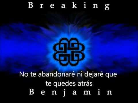 Breaking Benjamin - Into The Nothing (Sub. Español)