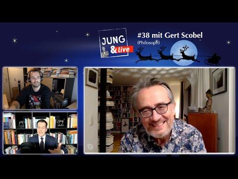 Konsum & Weihnachten - Philosoph Gert @Scobel + Wolfgang M. Schmitt - Jung & Live #38