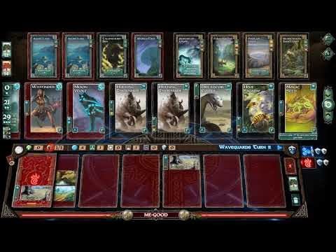 Mystic Vale - Power Attracts The Corruptible |