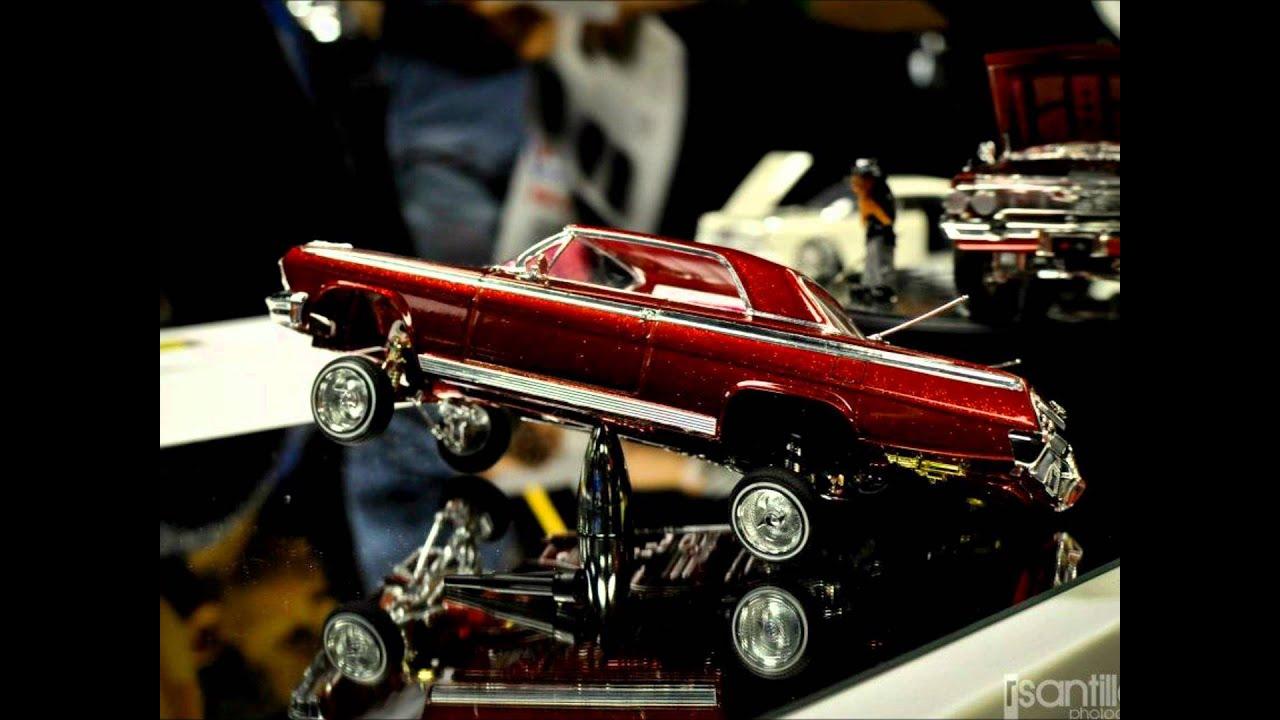 Lugk Model Car Contest At Autorama 2012 Youtube
