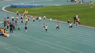 第9屆保良局陸慶濤小學陸運會60M初賽