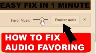 Video How To Fix Disabled Audio - Youtube Creator - Original Video Is Being Muted When Adding A Track download MP3, 3GP, MP4, WEBM, AVI, FLV Mei 2018