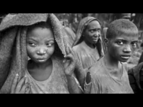 xasuuqii ka dhacay  Rwanda sanadkii 1994