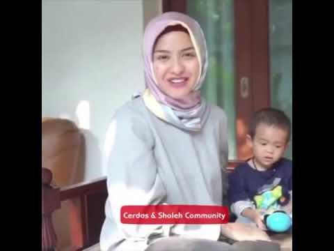 Anak Artis Suka Hafiz doll from YouTube · Duration:  57 seconds