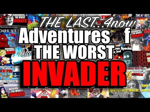 Dark Souls 3 PvP: THE LAST ONE...for now (Adventures Of The Worst Invader)