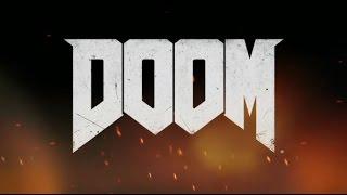 DOOM - Дебютный трейлер - 2016