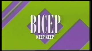 BICEP | KEEP KEEP