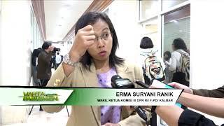Download DPR RI - KOMISI III MINTA BNPT SERIUS TANGANI TERORISME Mp3 and Videos