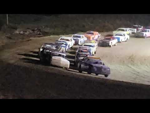 2fiddy. - dirt track racing video image