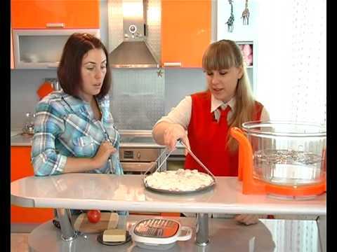 Блюда в аэрогриле, вкусные рецепты для аэрогриля - рецепты