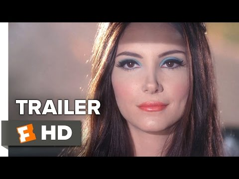 The Love Witch   1 2016  Horror Comedy