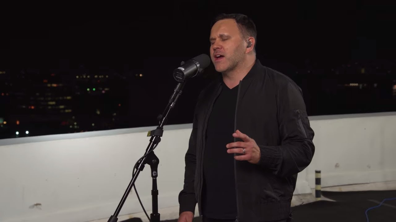 One Day (When We All Get To Heaven) by Matt Redman