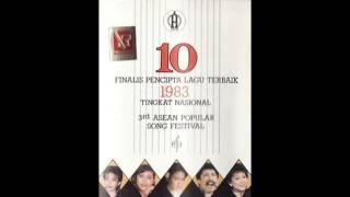 Euis Darliah, Nola Tilaar & Masnait VG - Borobudur