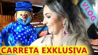 Baixar Vlog: CARRETA da Alegria EXKLUSIVA 🎵🎶