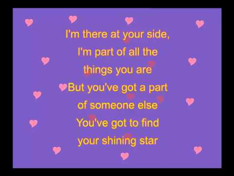 Destiny's Childs Emotions with lyrics