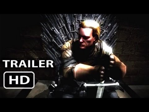 Game Of Thrones Seven Kingdoms Game Trailer