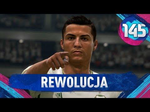 REWOLUCJA - FIFA 19 Ultimate Team [#145]