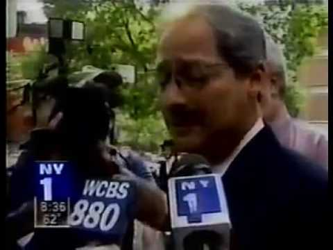NY1 live broadcast 9/11 as it happened