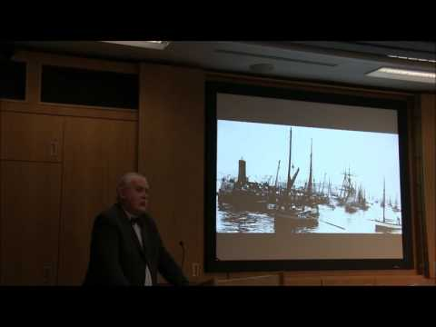PRONI - Our Maritime Heritage – Research, Resources & Restoration Part 1