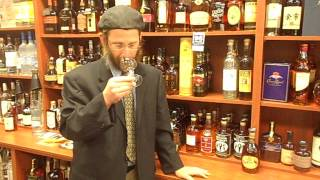 The Kosher Spirit Review #66 Whistle Pig Rye 12 Year Whisky Boss Hog 2013