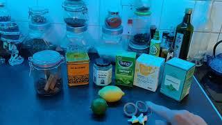 morning tea detox