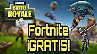 How to Download FORTNITE FOR FREE! Link in the description for IPHONE/IOS