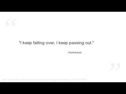 Radiohead Quotes