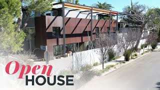 An Architect's Take On Sustainable Design | Open House Tv