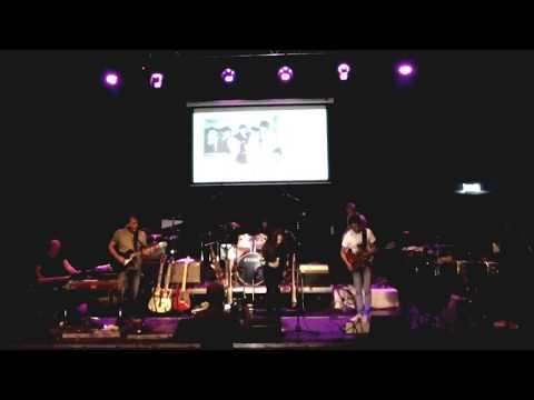 SRB - Love Changes (Mother's Finest)  - Studio15 Almelo 13mei2017 Benefiiet  Festival