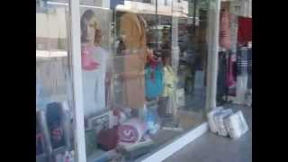 день 8,Посещение торгового центра Кадрие, Турция, Анталия.Шопинг в Турции(Это короткое видео даёт представление о шопинге в Турции.. Это канал не на одну определённую тему, а это..., 2014-06-04T07:03:35.000Z)