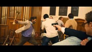 Скачать Kingsman Church Fight Scene