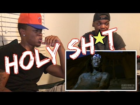 Montana of 300 - HOLY GHOST!! (( REACTION )) - LawTWINZ