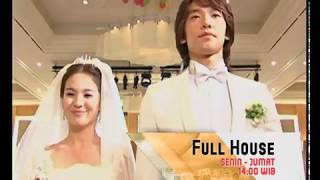 Video Romantis! KDRAMA 'FULL HOUSE'  Di GlobalTV | GLOBALTV 2017 download MP3, 3GP, MP4, WEBM, AVI, FLV Januari 2018
