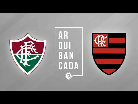FLUMINENSE X FLAMENGO (narração AO VIVO) - Campeonato Carioca
