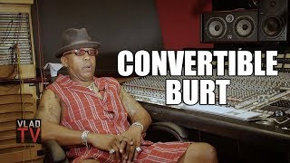 Convertible Burt on Getting Out of Prison After Doing 23 Years in the Feds (Part 10)