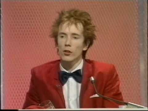 John Lydon on Jukebox jury (1979)